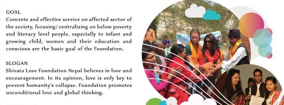 Shivata Love Foundation